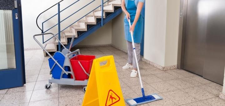 Impresa di pulizie a Napoli, scopri le offerte imperdibili!